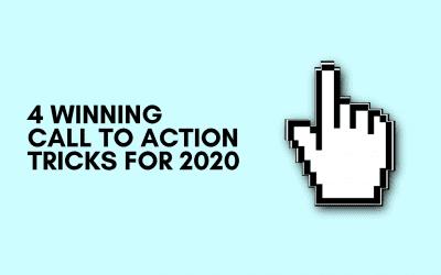 4 Winning Call To Action Tricks
