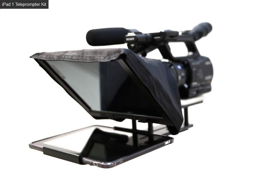Teleprompter / Autocue