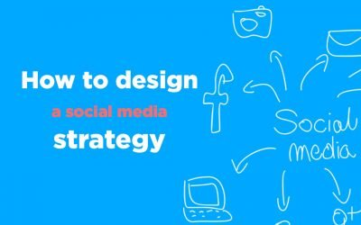How to design a social media strategy